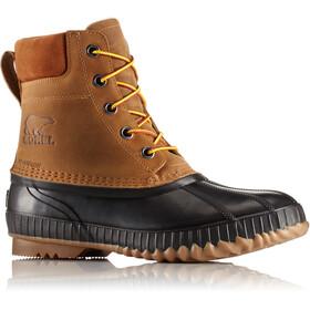 Sorel Cheyanne II Boots Herre chipmunk, black